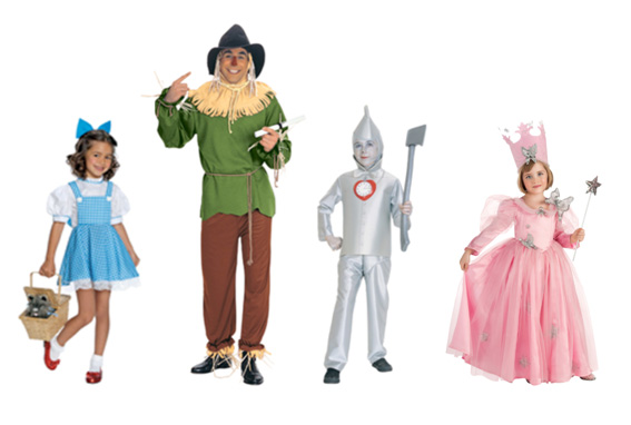 The Wizard of Oz Blog - Are my eyes deceiving me, or was that the ...