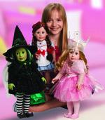 Adora_The Wizard of Oz Lifestyle