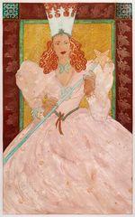 Daywalt-Glinda