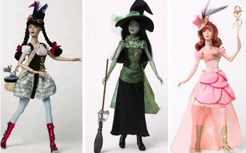 Mme Alexander Dolls