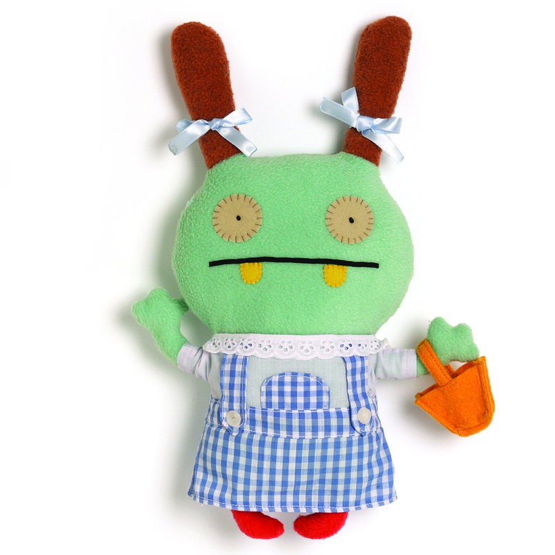 UGLYDOLL THE WIZARD OF OZ 5