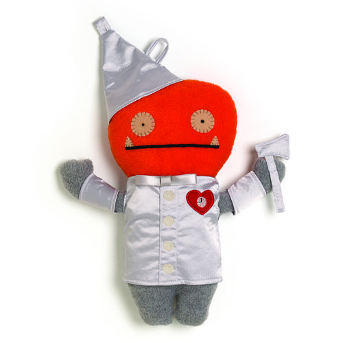 UGLYDOLL THE WIZARD OF OZ 4