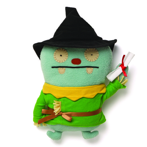 UGLYDOLL THE WIZARD OF OZ 2