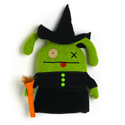 UGLYDOLL THE WIZARD OF OZ 3